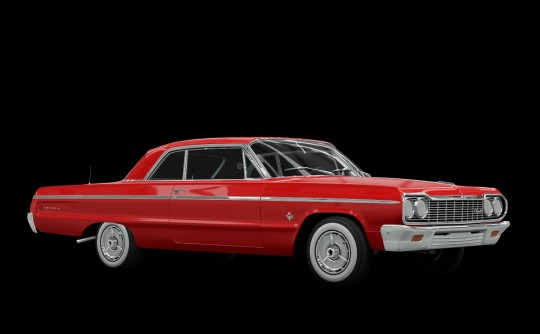 Looking for impala 1963 or 1964