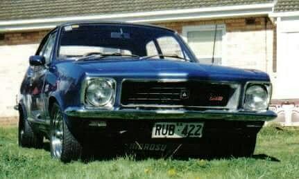 1972 Holden TORANA GTR