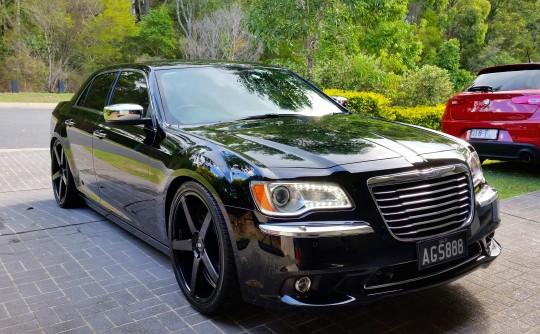 2012 Chrysler 300C 3.5 V6