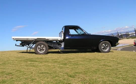 1974 Holden 1 tonner