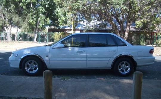 1995 Ford LTD