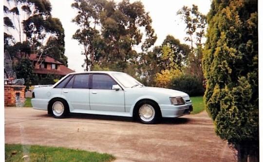 1985 Holden COMMODORE
