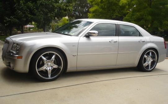 2007 Chrysler 300C 5.7 HEMI V8