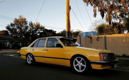 1981 Holden VC SL Commodore