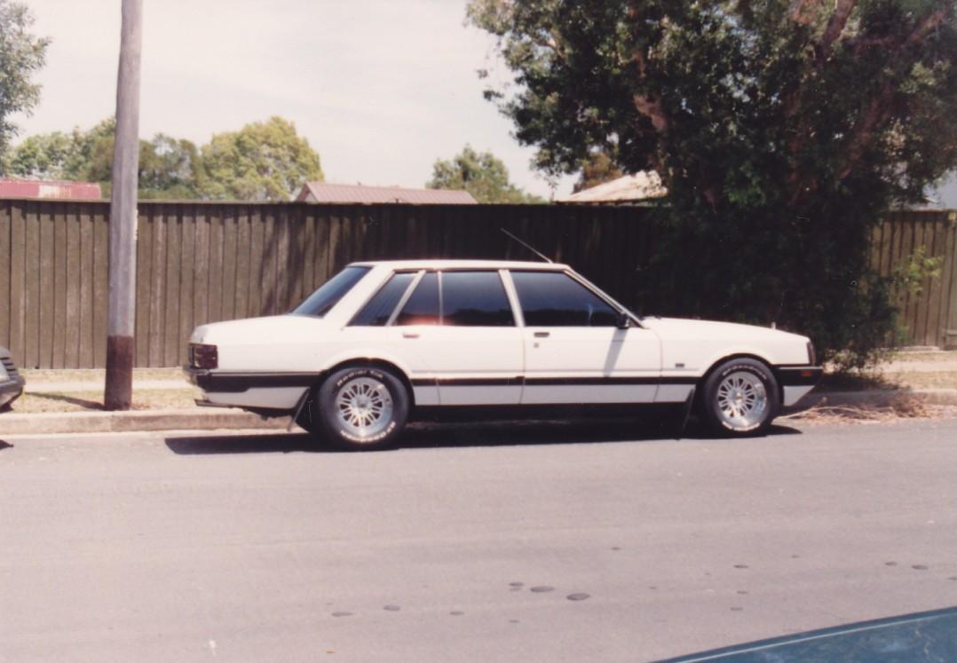 1992 Ford FAIRLANE