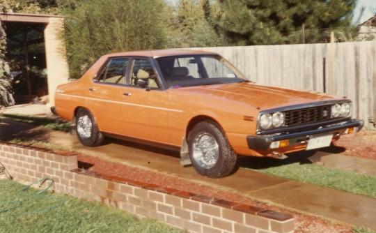 1982 Datsun Datsun Skyline