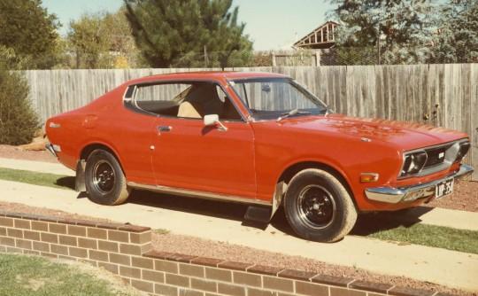 1974 Datsun 180B SSS