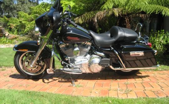 2008 Harley-Davidson 1690cc FLHTCU U/C ELECTRA GLIDE