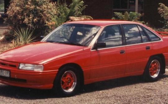 1989 Holden Special Vehicles VN SV38