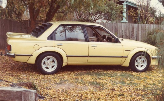 1980 Holden VB Commodore