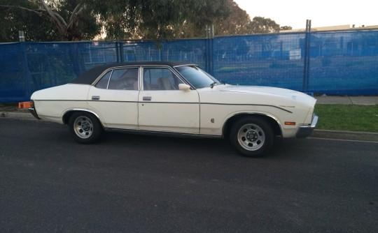 Advice on selling my 1977 XC Fairmont V8 (4.9)