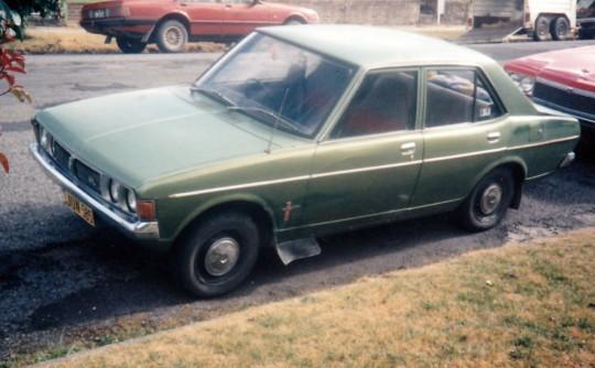 1976 Chrysler GALANT XL
