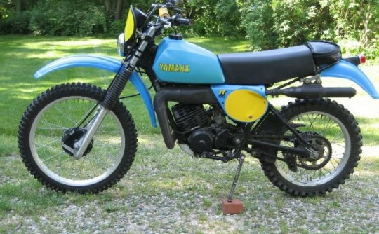 1979 Yamaha IT175