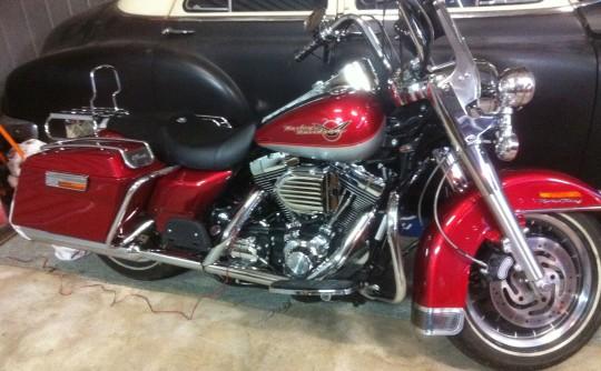 2005 Harley-Davidson 1450cc FLHR ROAD KING