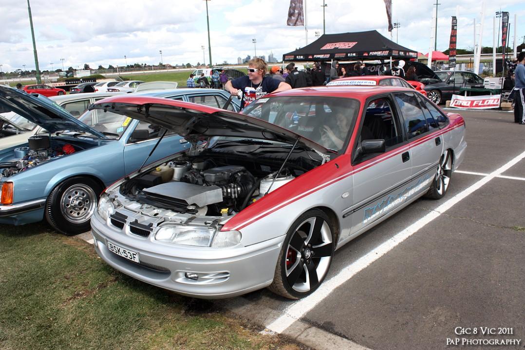 1995 Holden VS Commodore