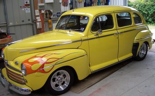 1948 Ford Mercury
