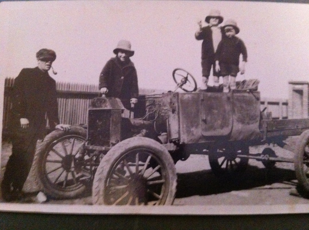 1915 Ford T Model