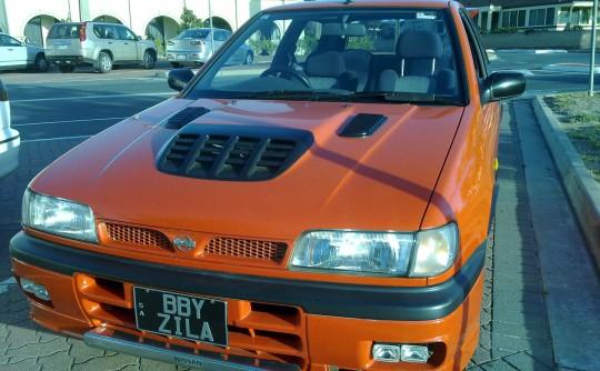 1994 Nissan Pulsar Gti-R