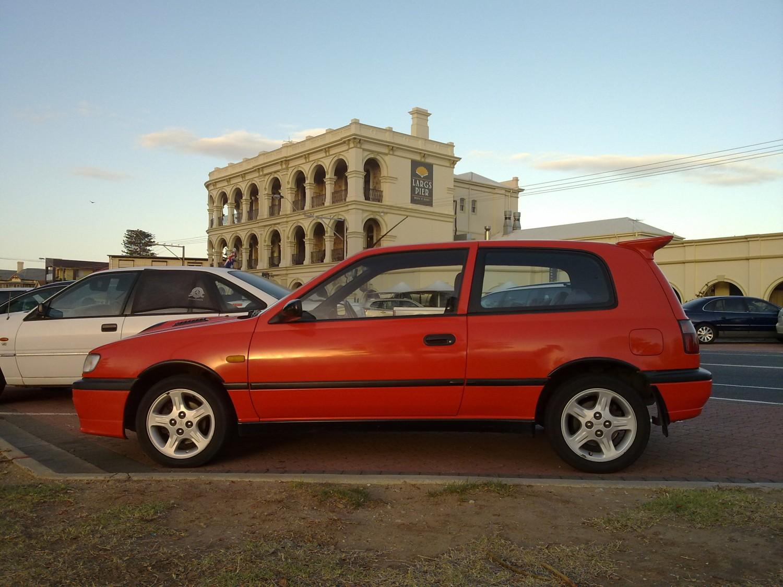 sr20DET,54cPulsar,turbo