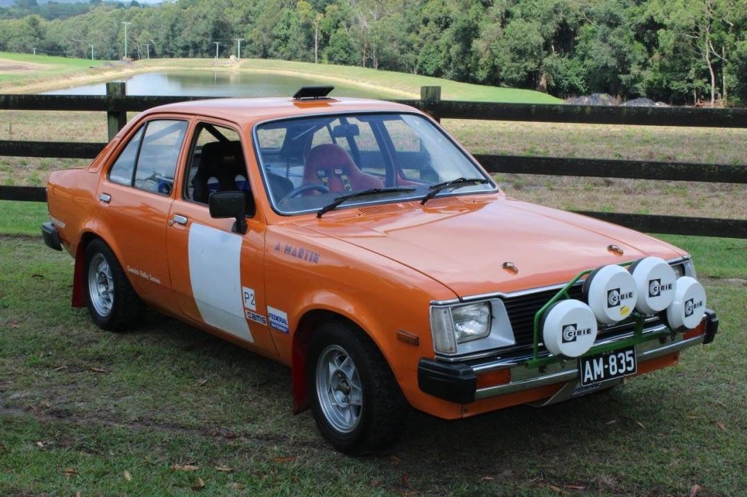 1981 Holden GEMINI