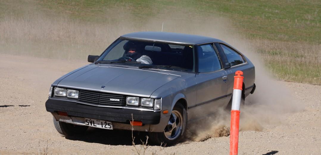 1980 Toyota CELICA LT