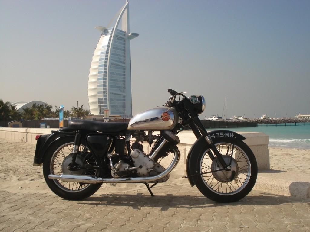 1960 Panther 120