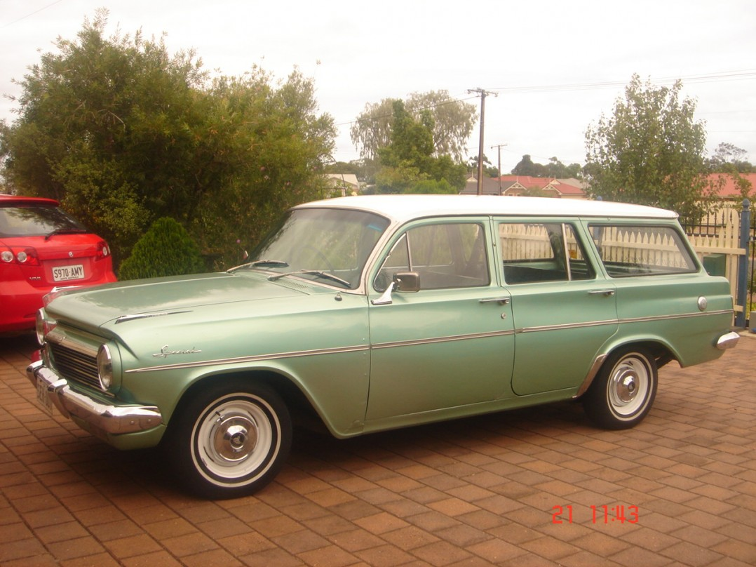 1964 Holden EH