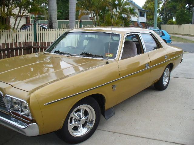1978 Chrysler Cl Valiant