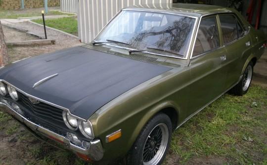 1974 Mazda 929