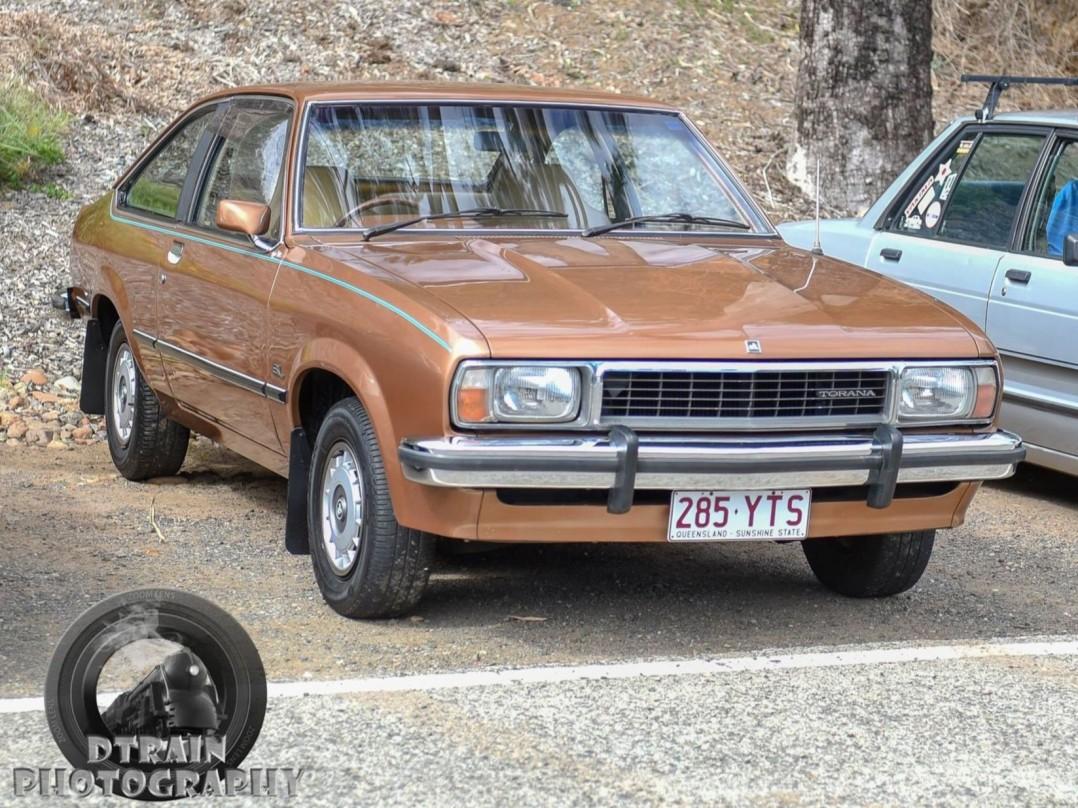 1978 Holden TORANA DELUXE