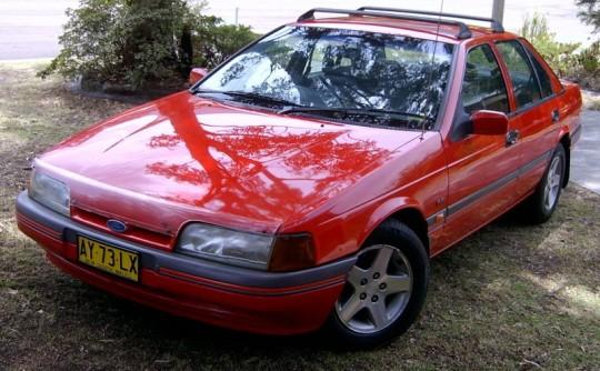 1994 Ford Falcon EB S XR6
