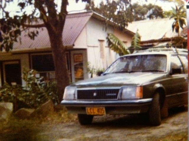 1978 Holden VB Commodore