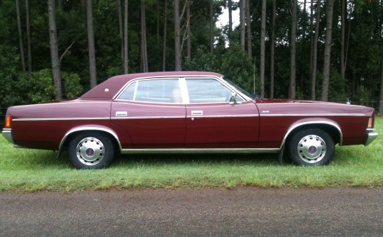 1979 Ford LTD TOWN CAR