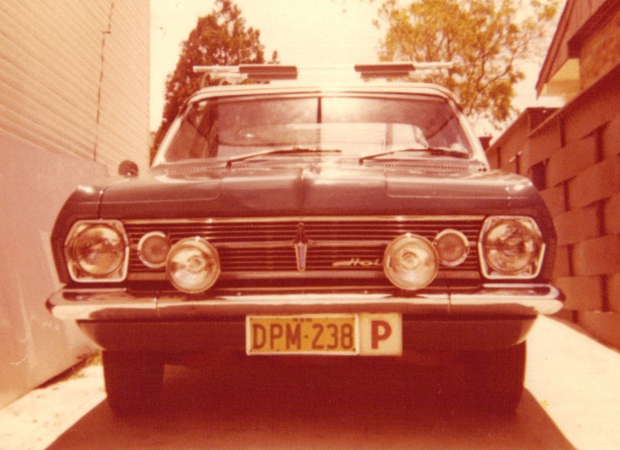 1967 Holden Special