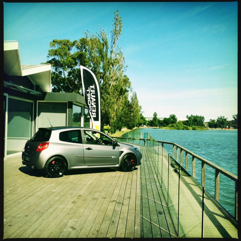 2012 Renault R.S