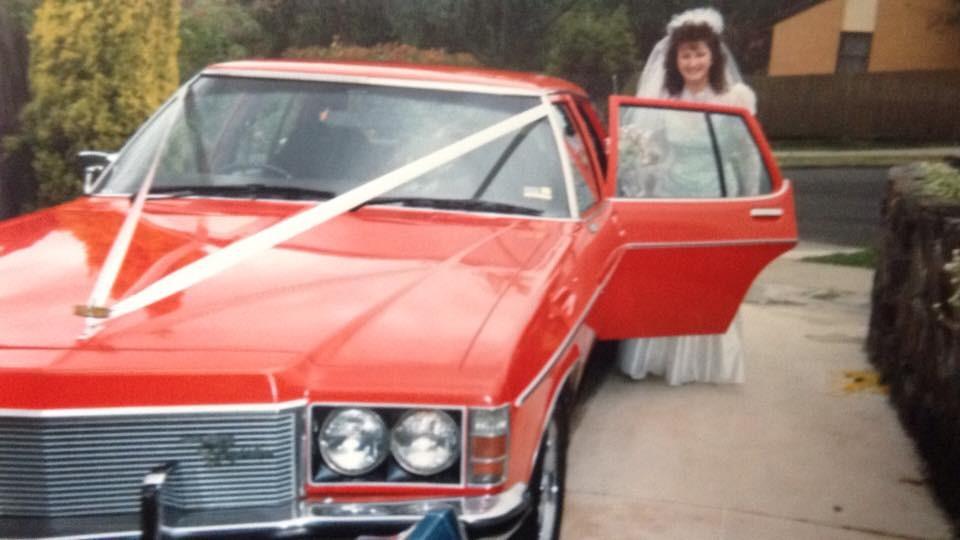 1978 Holden Hj caprice