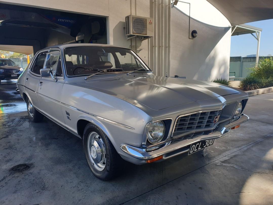 1973 Holden Torana SL
