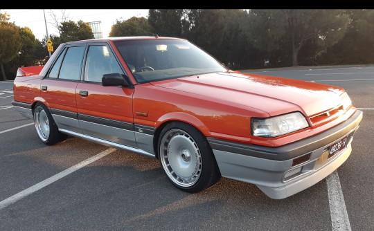 1989 Nissan Skyline Silhouette R31