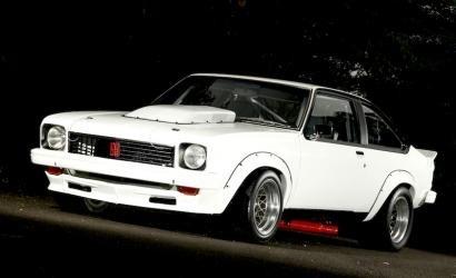 1978 Holden A9X