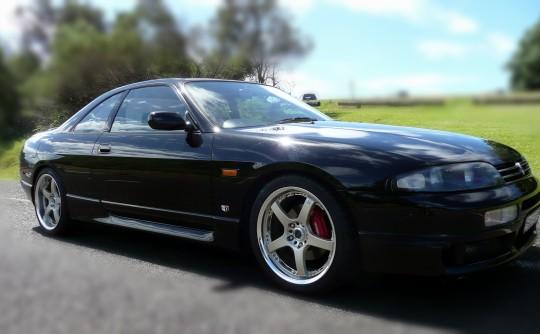 1993 Nissan R33GTST