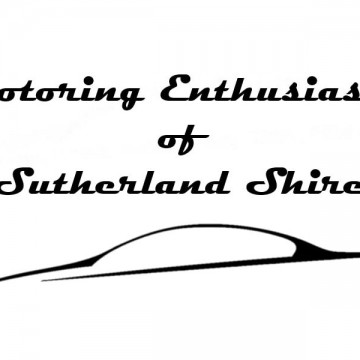 Motoring Enthusiasts of Sutherland Shire