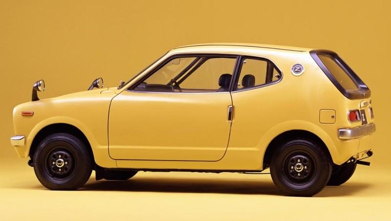 1969 Honda Z