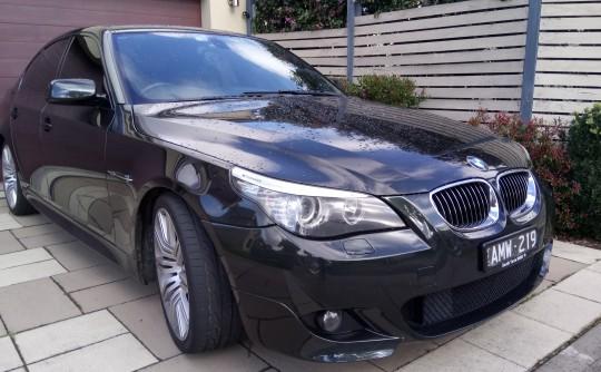 2008 BMW 530D M SPORT