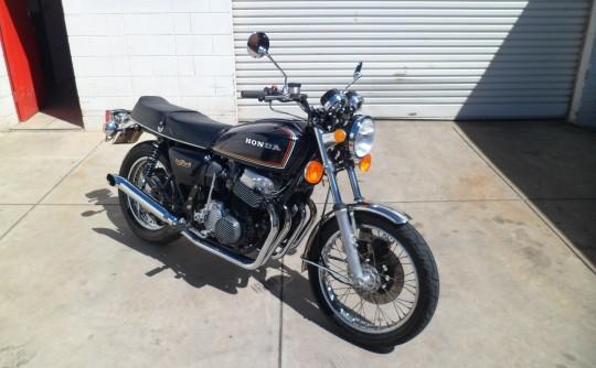 1977 Honda CB750K