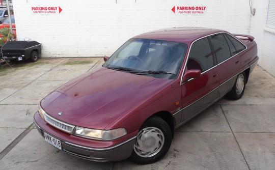 1993 Holden Calais VP
