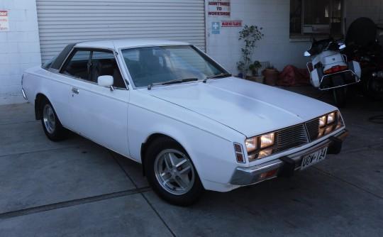 1983 Mitsubishi Scorpion