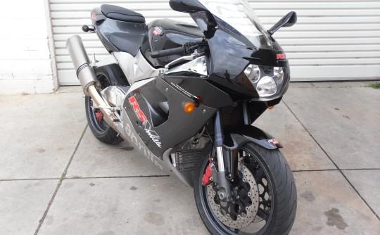 1999 Aprilia RSV1000 Mille