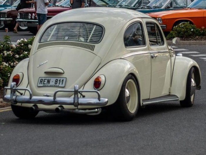 1967 VW Type 1