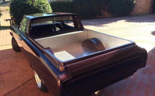 1970 Chrysler VF