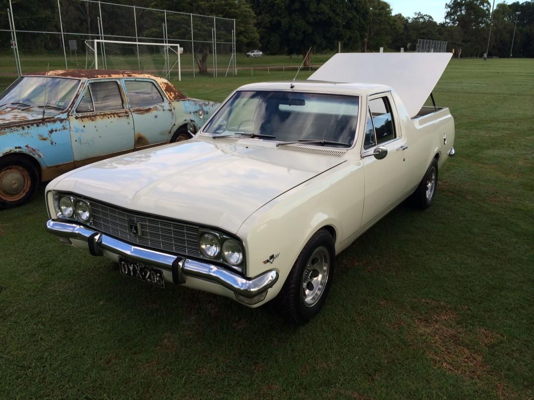 1970 Holden BELMONT